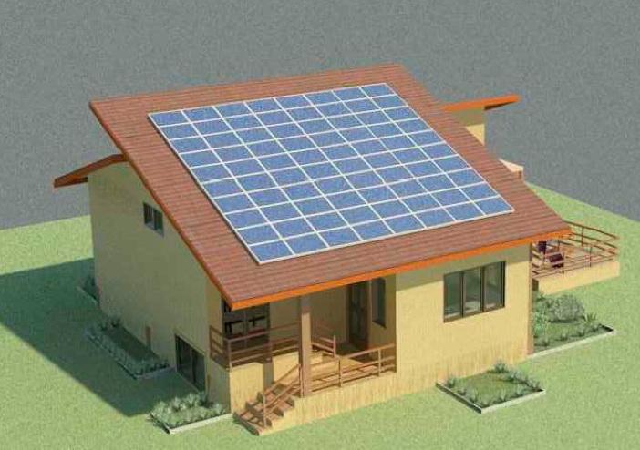 Solar Home 0000