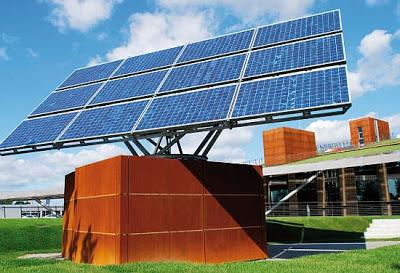 10 สถานีชาร์จแบตฯ (Solar Charging Stations ) สำหรับรถยนต์ไฟฟ้าด้วยพลังงานแสงอาทิตย์ - 07
